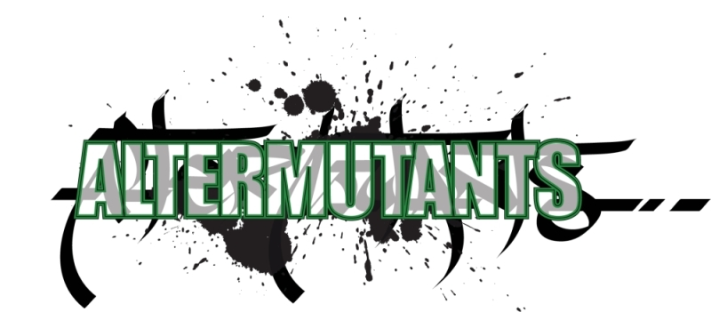 Altermutants